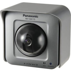 Panasonic Network Camera
