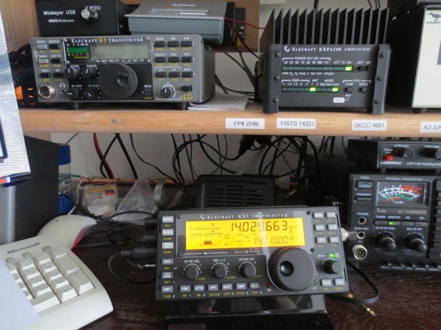 Operating Archives - KC9QQ